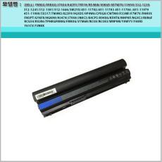 [DELL] LatitudeE6210 E6220 E6320 E6120 E6230 E6330 E5220  312-1239 WJ383 FRROG K4CP5 RFJMW 451-11980 호환 배터리