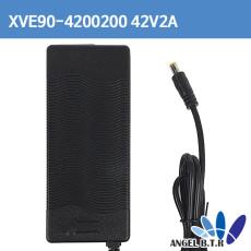 직류전원장치 42V2A/84w/리튬이온충전기/10셀/자전거배터리충전기